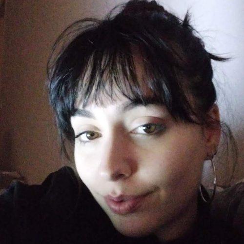 Alba Ramírez, testimonio para juliavelasco.com