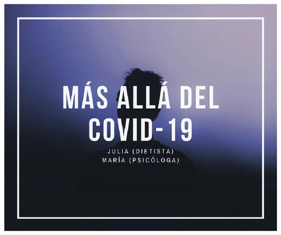 Más allá del COVID-19