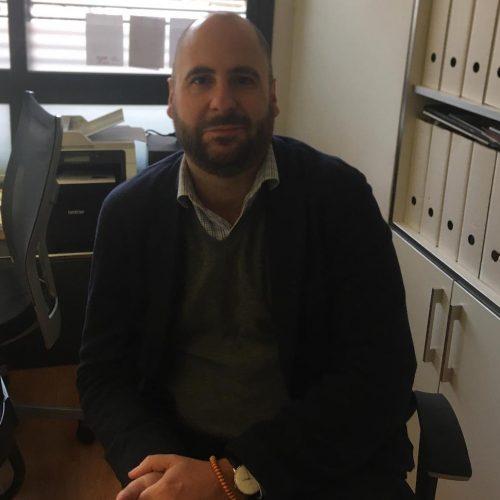 Pablo Vázquez - Testimonio para Julia Velasco, dietista en Torrent